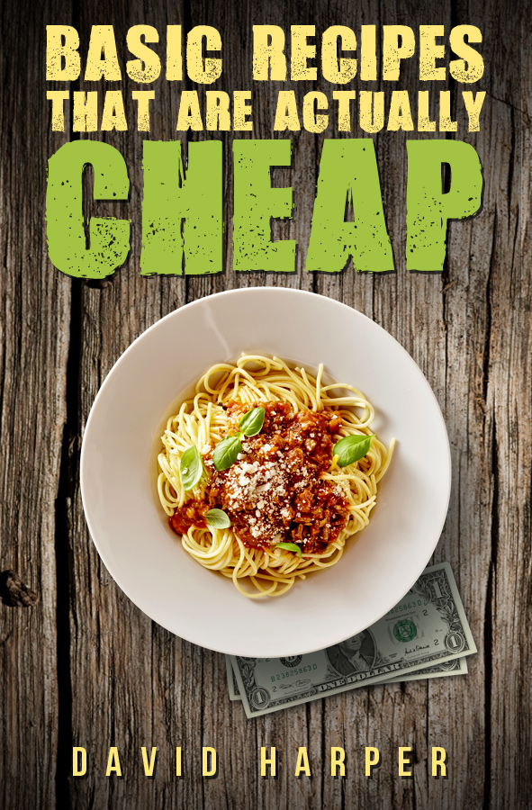 Recipes That Are Actually Cheap