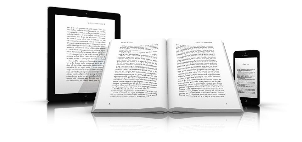 Print and Ebook Formatting FAQ
