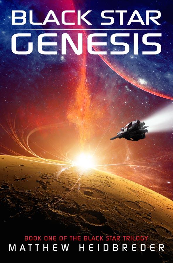 Black Star: Genesis