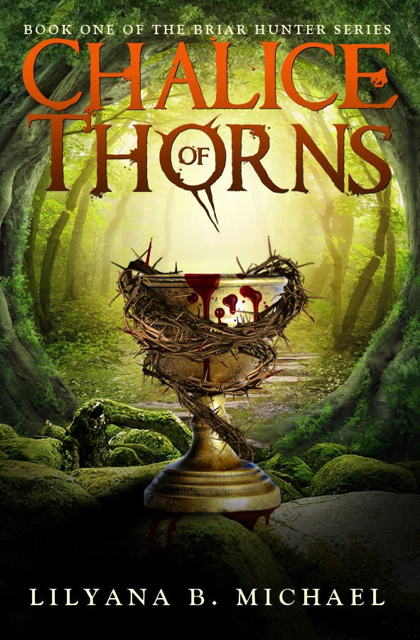 Chalice of Thorns