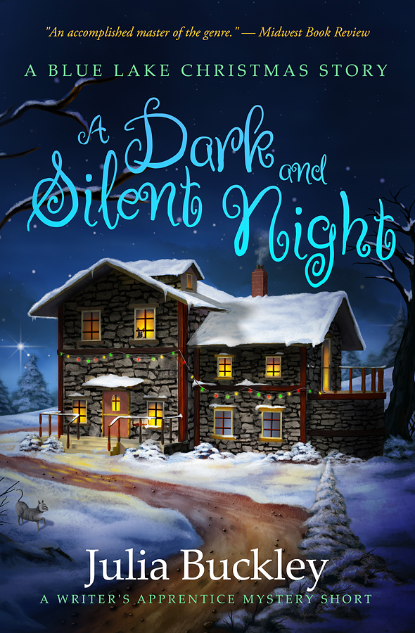 A Dark and Silent Night