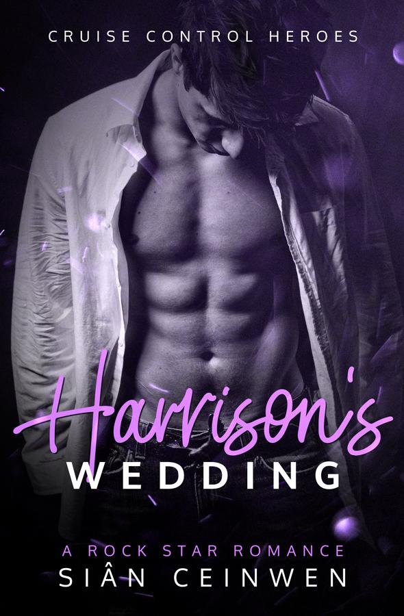 Harrison's Wedding