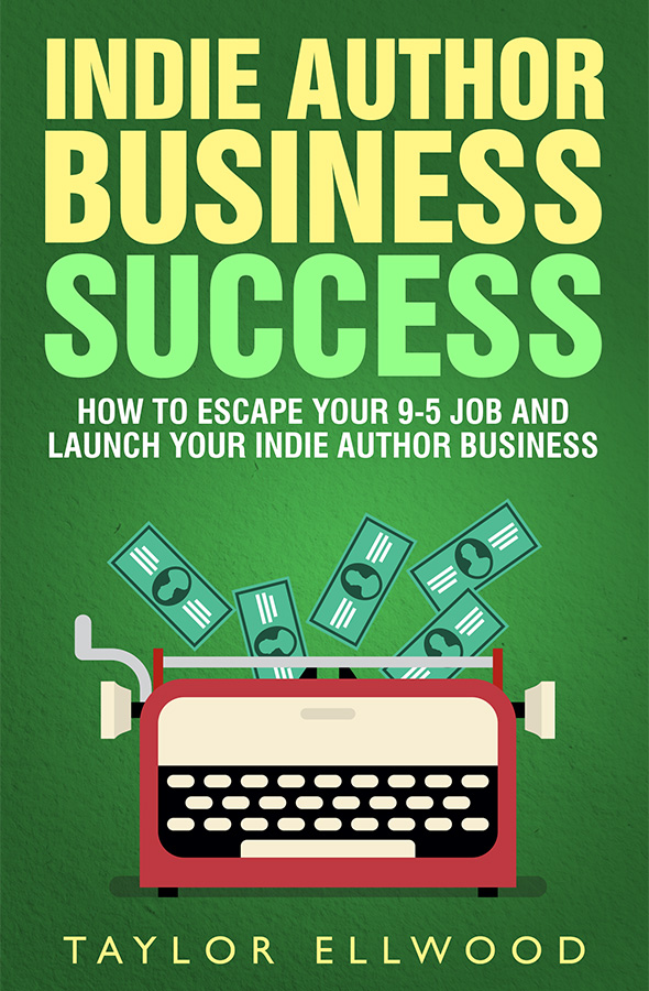 Indie Author Business Success