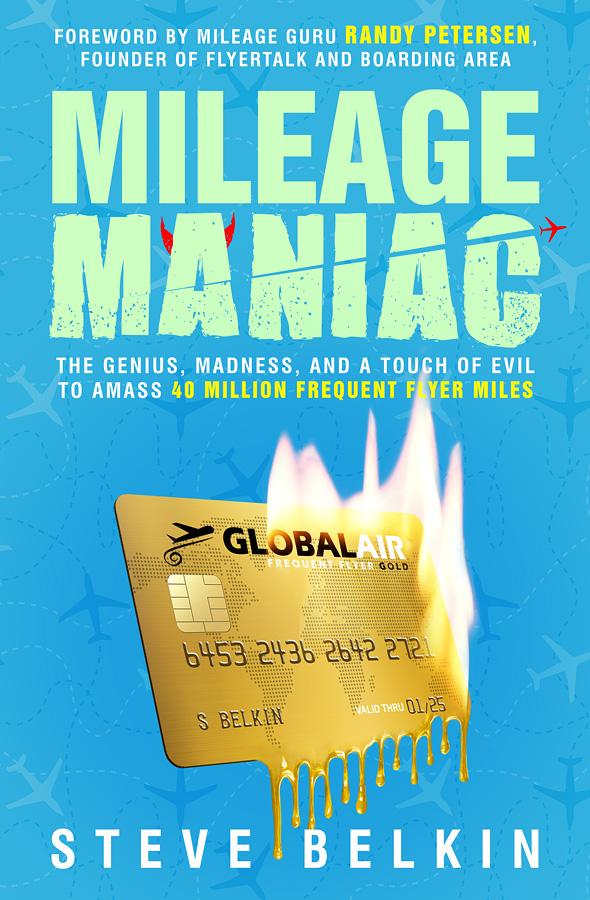 Mileage Maniac