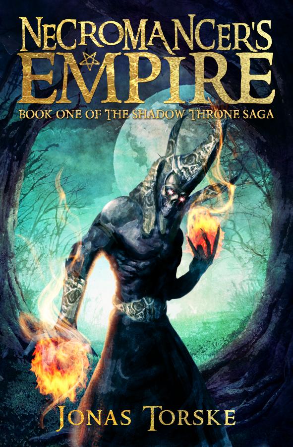 Necromancer's Empire
