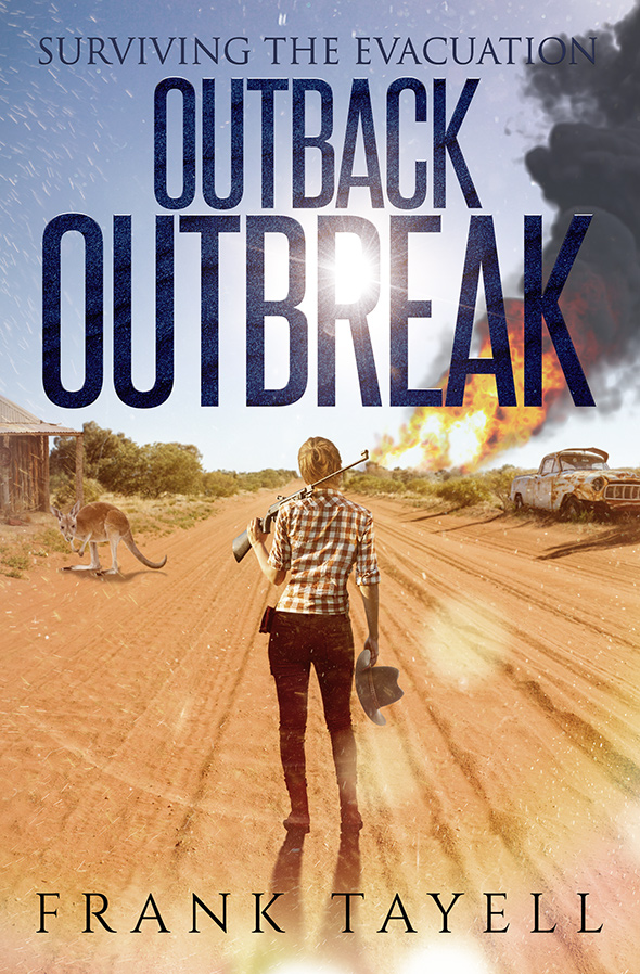 Outback Outbreak