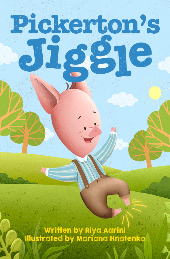 Pickerton's Jiggle