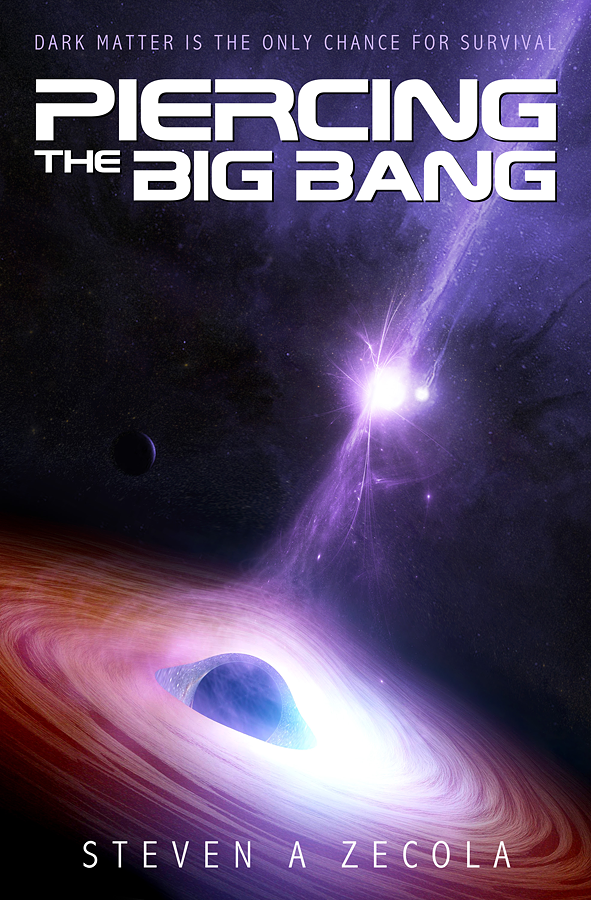 Piercing the Big Bang
