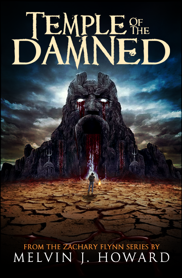 Temple of the Damned