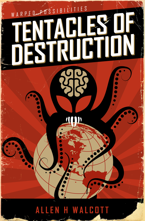 Tentacles of Destruction