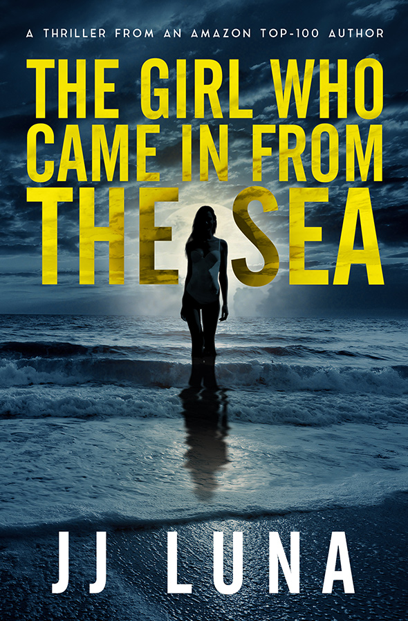 The Girl Who Came in from the Sea