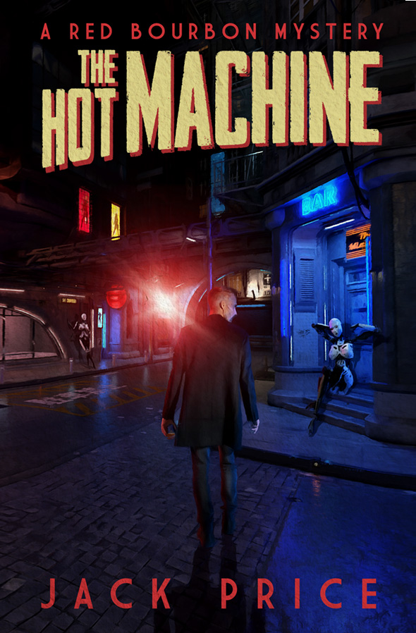 The Hot Machine
