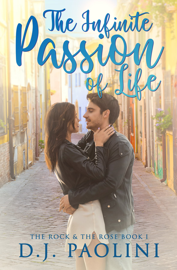 The Infinite Passion of Life