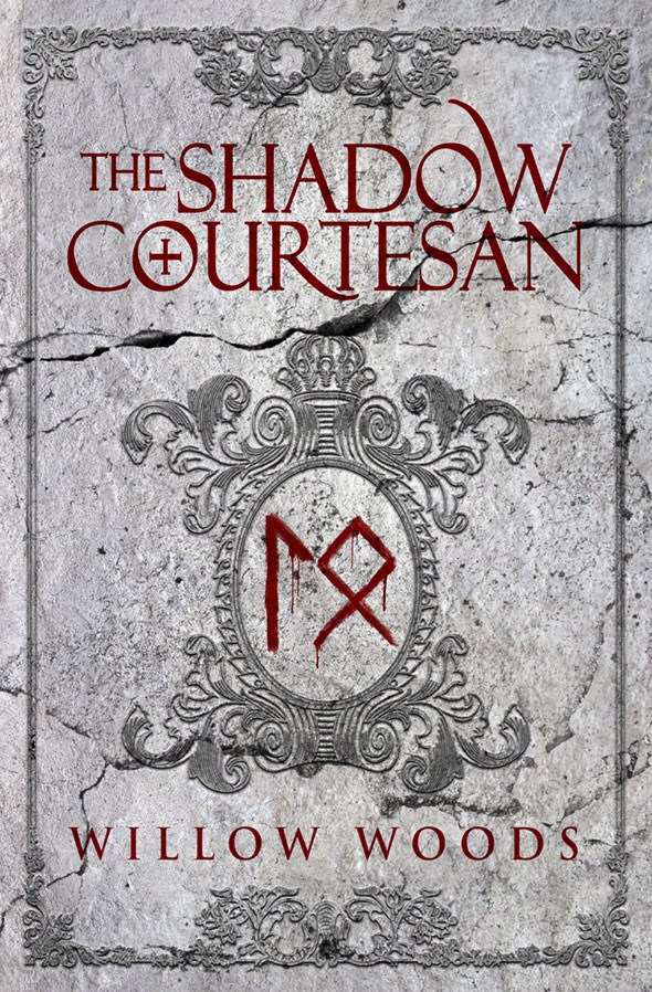 The Shadow Courtesan