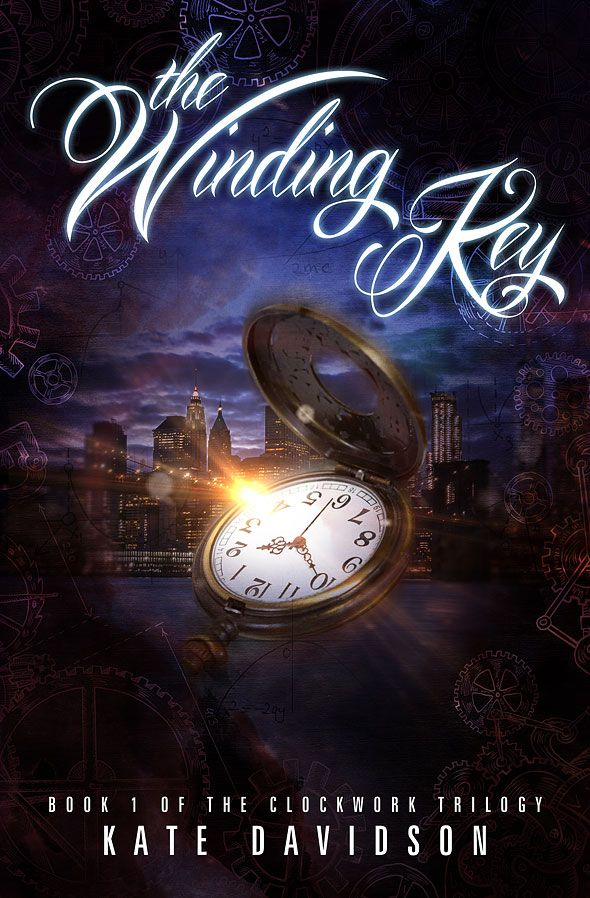 The Winding Key