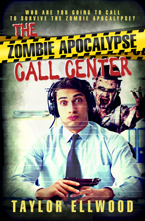 The Zombie Apocalypse Call Centre