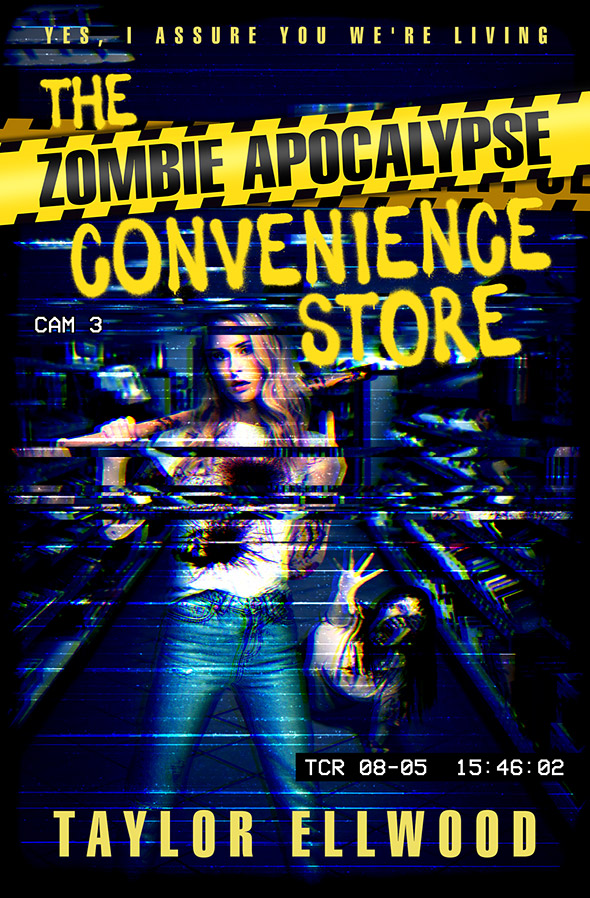Zombie Apocalypse Convenience Store
