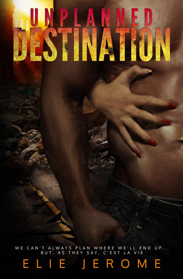 Unplanned Destination